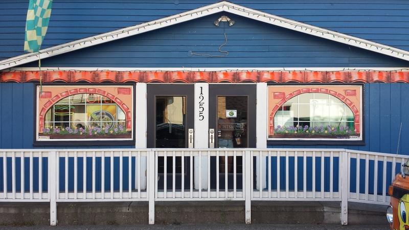 Taqueria Nico's, Gresham (AFTER)